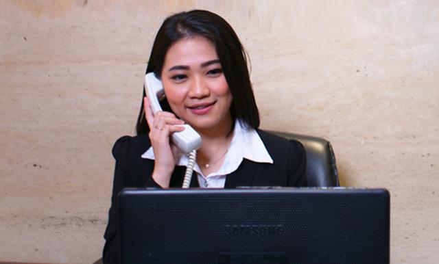Minna Padi - About Contact Us
