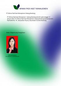 Minna Padi Aset Manajemen -